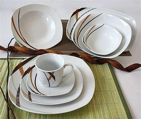 Teller Set 12 Personen by Porzellan 76tlg Tafelservice Teller Set Geschirr 12