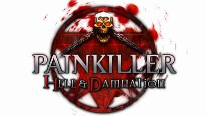 Painkiller Xbox Damnation Hell Release April Console