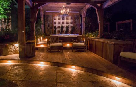 frisco landscape lighting dallas landscape lighting