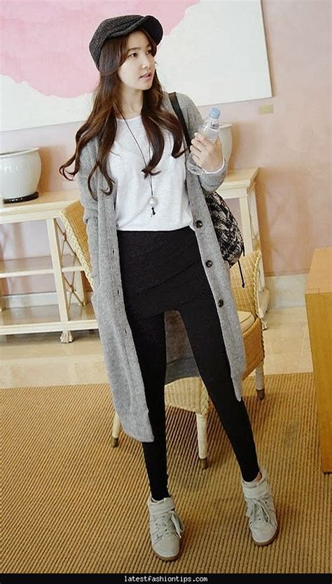 Latest-korean-fashion-korean-clothing-kpop-style-kstylick- LatestFashionTips.com