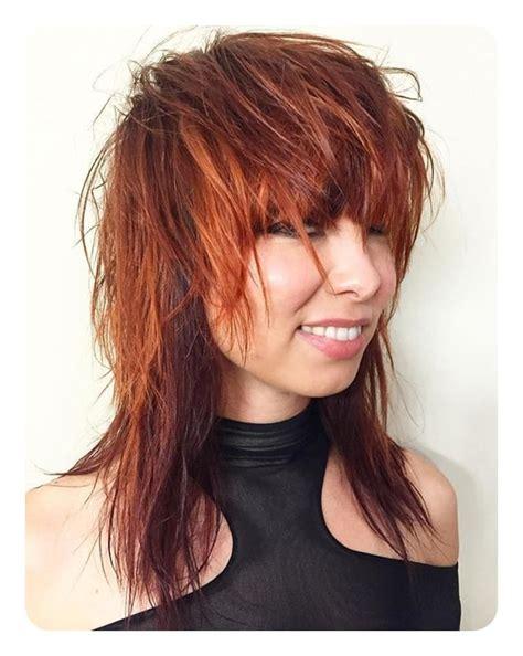 actress long haircut to short actress short on top long on bottom hairstyle haircut long