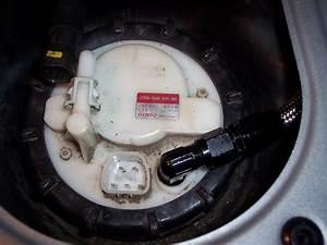 Fuel Return Diy - Honda-tech