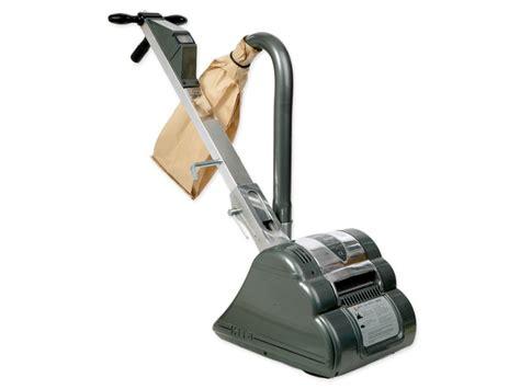 Drum Floor Sander For Deck by How To Sand A Hardwood Floor How Tos Diy