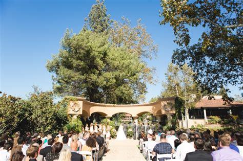 beautiful westlake village wedding los angeles wedding