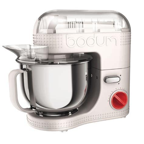bistro robot de cuisine 233 lectrique 4 7 l blanc cr 232 me bodum boutique en ligne belgique
