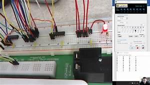 3-bit Odd Parity Generator Circuit