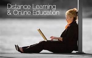 Vincent Blog: History Of Online Education