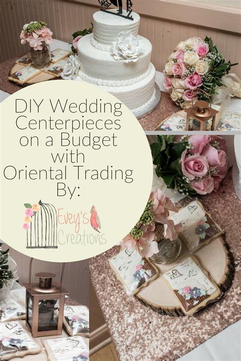 evey s creations diy wedding centerpieces on a budget