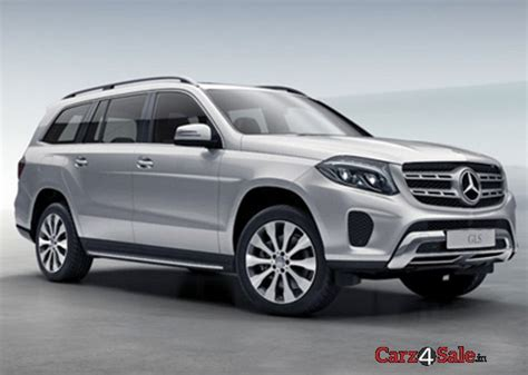 Mercedes benz gls 400 4matic price mileage sp. Mercedes-Benz GLS 400 4MATIC price, specs, mileage, colours, photos and reviews - Carz4Sale