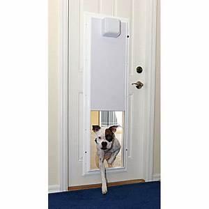 plexidor performance electronic pet door mount walmartcom With dog door store