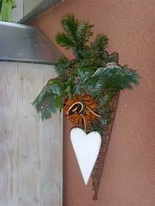 Weihnachtsdeko Im Außenbereich : weihnachtsdeko 39 weihnachten drau en 39 klein und unser zimmerschau ~ Sanjose-hotels-ca.com Haus und Dekorationen