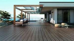 Prix d39un toit terrasse tarif moyen cout de construction for Cout d un toit terrasse