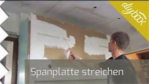 Rohe Wände Streichen : richtig abkleben f r saubere farbkanten video anleitung ~ Orissabook.com Haus und Dekorationen