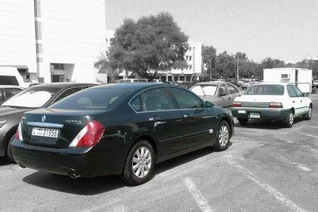 renault safrane 2010 so we bought a 2009 renault safrane v6 drive arabia