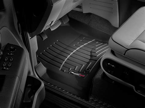 Weathertech Floor Mats 2014 F250 by 1999 2007 F250 F350 Duty Cab Weathertech