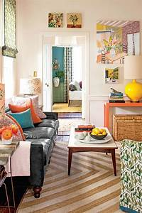 50, Small, Space, Decorating, Tricks