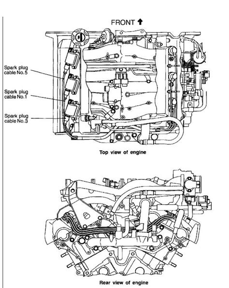 2003 3 8 Mitsubishi Wire Diagram can you supply a ignition diagram for a mitsubshi