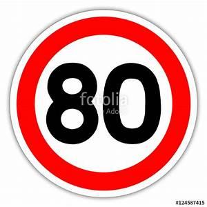 Vitesse A 80km H : panneau routier en france limite de vitesse 80 km h photo libre de droits sur la banque d ~ Medecine-chirurgie-esthetiques.com Avis de Voitures