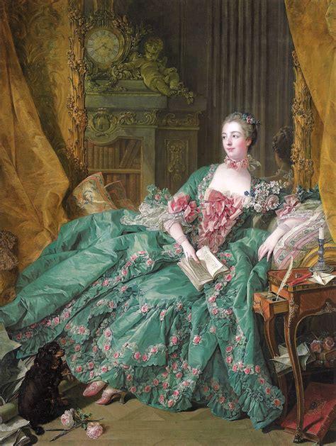 franois boucher la marquise de pompadour 1000 images about la marquise de pompadour on pompadour madame pompadour and