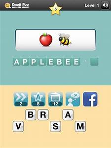 Emoji Pop Guess The Brand Cheats, Answers & Solutions ...