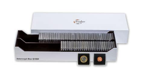INTERCEPT Iegarena kastīte izstrādājumu glabāšanai 50 x 50 ...