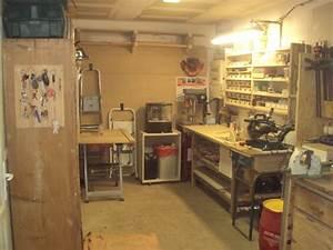 Plan Atelier Bricolage : id e am nagement atelier bricolage ~ Premium-room.com Idées de Décoration