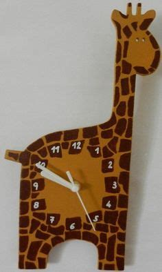 zoo animal  paper piecing patterns giraffe sample
