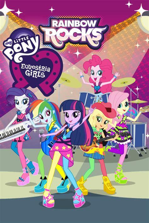regarder singin in the rain streaming vf film complet en français my little pony equestria girls rainbow rocks film