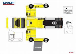 Bouwplaten DAF Trucks Nederland