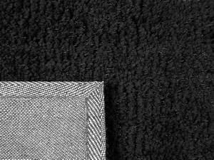 Teppich 200 X 300 : teppich schwarz 200 x 300 cm shaggy demre ~ Pilothousefishingboats.com Haus und Dekorationen