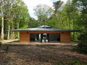 Maison En Bois Tout Compris : maison bbc ossature bois 138 m proche de pont l 39 eveque ~ Melissatoandfro.com Idées de Décoration