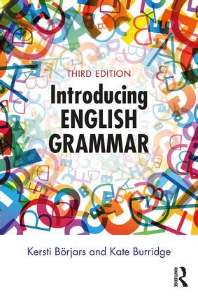 introducing english grammar  edition paperback