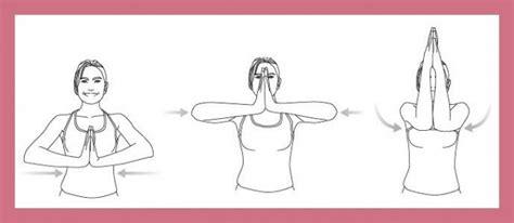 esercizi interno braccia esercizi per rassodare il da fare in casa trendy