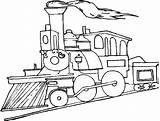 Train Coloring Steam Railroad Toy Locomotive Transcontinental Pages Printable Drawings Christmas Sketch Getcolorings Template Col 28kb 457px sketch template