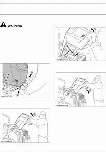 Kubota B2301  B2601 Operators Manual Download