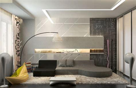 wohnideen wohnzimmer grau 125 wohnideen f 252 r wohnzimmer und design beispiele
