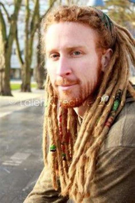 11 Dreadlock Hairstyle with White Men | The Best Mens ...
