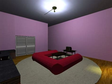 Kame House Interior Image Dragonball Adventures Mod