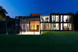 Sobek Haus Stuttgart : gl serner pavillon in oberbayern muenchenarchitektur ~ Bigdaddyawards.com Haus und Dekorationen