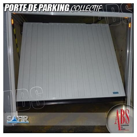 parking porte de cloud porte de parking collectif abs boxes