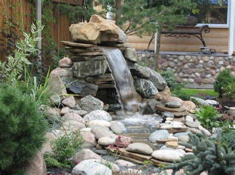 small yard ponds and waterfalls small yard ponds and waterfalls pool design ideas