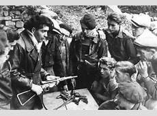 Jean Moulin y la Resistencia francesa 75 años de la