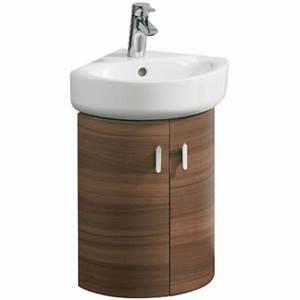 meuble sous lavabo angle dootdadoocom idees de With porte d entrée pvc avec meuble de salle de bain jacob delafon
