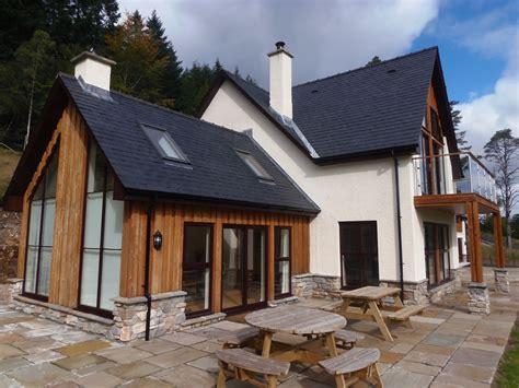 hadfield house gairlochy dkelly designdkelly design