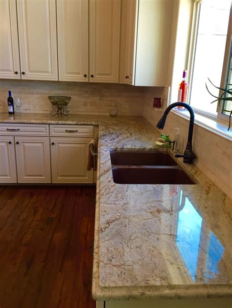 free sink with granite countertop beautiful hammered copper sink and typhoon bordeaux