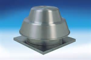 Roof Mounted Exhaust Fans Commercial