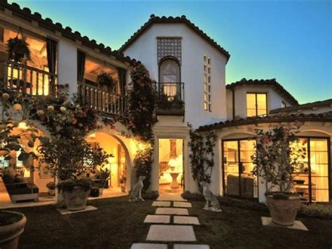 Mediterranean Home : Palos Verdes Homes For Sale