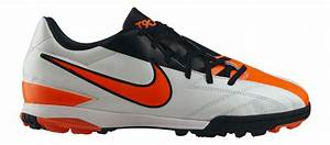 Nike T90 Shoot IV TF Sz 10.5 Mens Soccer Cleats Multi-Color