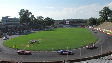 Panoramio - Photo of Bowman Gray Stadium in Winston Salem, NC