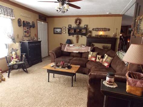 20 Inspiring Primitive Home Decor Examples